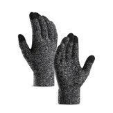 Paar Mannen Vrouwen Winter Touchscreen Warm Handschoenen Winddicht Waterdicht Rijden Rijden Thermische Volledige vinger