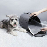 PETKIT 50PCS Thickening Purification Smell Dog Pad Pet Mat Disposable Pet Bamboo Charcoal Diapers