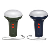 2 en 1 LED USB cámping Light Mosquito Dispeller Repeller 2W Linterna de emergencia