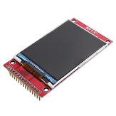 2.4 İnç TFT LCD Ekran Modül Colorful Ekran Modülü SPI Arayüzü