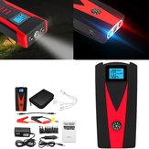 Chargeur portatif Batterie de banque 2 de puissance de propulseur de démarreur de saut de voiture 12V 99900mAh de voiture