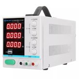 LONG WEI Alimentatore CC PS305DF 4 Digtal Display 30V 5A Alimentatore switching regolabile con interfaccia USB