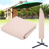Waterproof Garden Patio Umbrella Cover Outdoor Canopy Protective Bag