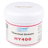 HY410-CN150 150 г белого компаунда Силиконовый Термопаста для радиатора охлаждения процессора LED