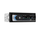 SWM-530 Autoradio Stereo MP3-speler Bluetooth Handsfree Dual USB AUX TF SD FM RCA