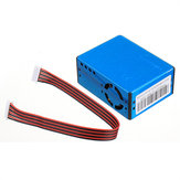 Plantower® PMS5003T PM2.5+Temperature and Humidity Two-in-one Sensor Detector