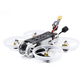 GEPRC ROCKET Plus 112 mm 2 Inch 4S Cinewhoop FPV Racing Drone con DJI FPV Unidad de aire HD BNF