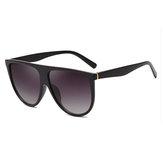 Okrągłe okulary przeciwsłoneczne w stylu retro
