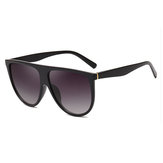 Retro Sunglasses Fashion Circle Round Frame Sunglasses