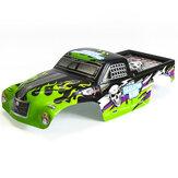 Pineal Modelo 1/8 Car Body Shell para SG-801/802/803 RC Veículos Modelo de Peças de Reposição SG-CK01