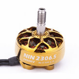 FLYWOO NIN PLUS N2306.5 2306.5 1750KV 2450KV 2750KV 2-6S Brushless Motor für RC Drone FPV Racing