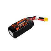 OMPHOBBY M2 EXP/V1/V2 RC Helicopter Parts 11.1V 650mAh 45C 3S1P Lipo Battery