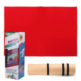 Portable Roll Up Puzzle Mat Pad Blankets Storage Felt Mat Fits Up to 1500 Pieces Puzzle