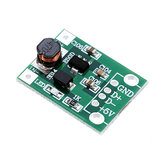 DC-DC 1V-5V to 5V Converter Step Up Power Supply Module Boost Adapter Converter Board 500MA Voltage Regulator