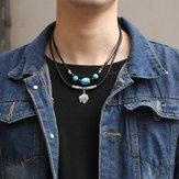 Ожерелье аватара в стиле ретро