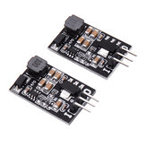 DC 6-40V to 3.3V 5V Low Noise 2 in 1 LDO Linear Regulators DC-DC Buck Power Converter Module Replace AMS1117 LM317 7805