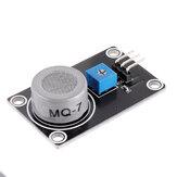 Modulo sensore di gas monossido di carbonio MQ-7 CO Uscita analogica e digitale Robot Dyn per Arduino - prodotti compatibili con schede Arduino ufficiali