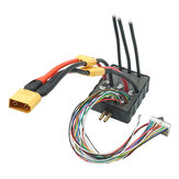 Flipsky High Current FSESC 200A 60V ESC base on VESC6 for Eilers foilers Products underwater