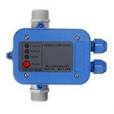 10A 1.1KW 1Mpa 10Bar صمام المياه التلقائي مضخة تحكم التبديل الملحقات 220V-240V
