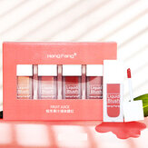 Hengfang Liquid Blush Set of 4 Packs