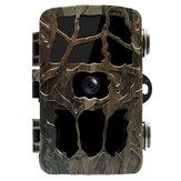 GAIDI H982 1080P HD Caccia fotografica Wildlife Trail Track Visione notturna Grandangolo fotografica Accessori