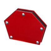 Angle Soldering Locator Magnetic Welding Locator Corner Welder Welding Fixing Tool