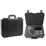 Waterproof Safety Portable Storage Carrying Case For DJI Mavic 2 RC Quadcopter Smart Controller