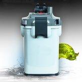Biopro Аквариум Внешний резервуар для воды Фильтр для воды 1800 LPH + Aqua Sponge