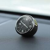 VST CL-003 Coche Reloj Reloj automático Puntero luminoso Salidas de aire Clip de salida Mini Decoración Automotriz Tablero de instrumentos Tiempo Pantalla Reloj