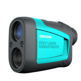 Mileseey PF210 600M LCD Laser Rangefinder For Golf Hunting Outdoor High Precision Infrared Laser Rangefinder