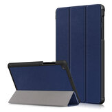 Tri-Fold Stand Tablet Case voor Samsung Tab A 8.0 2019