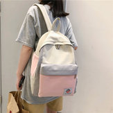 New Fashion Ins Wind Bag Perempuan Gadis Mode Ransel