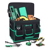 17inch 18inch 19inch 20inch Waterproof Tool Storage Bag Heavy Duty Molded Base Pouches