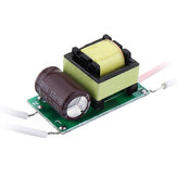 3pcs 4W 5W 6W  4-6W LED Driver Input AC 85-265V to DC 12V-24V Built-in Drive Power Supply Lighting for DIY LED Lamps