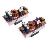 1200W / 1800W 30A Hochstrom DC-DC-Konstantspannung Konstantstrom Boost-Stromversorgungsmodul Elektrofahrzeug Booster