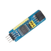 5pcs PCF8574 PCF8574T Module IO Extension I/O I2C Converter Board Geekcreit for Arduino - products that work with official Arduino boards