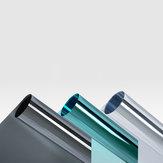 Pellicola antiriflesso per vetri a specchio per vetri One Way One Pellicola per vetri a specchio UV
