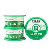 RL-440 Active Medium Temperature Active Solder Tin Wire Maintenance and Welding of Rosin Core Welding Tin Wire