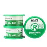 RL-440 Active درجة حرارة متوسطة Active صيانة سلك لحام القصدير واللحام من سلك لحام الصنوبري النواة