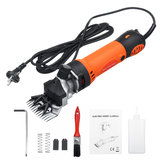 1000W 220V Electric Sheep Shearing Machine Clipper Shears Cutter Wool Scissors Tool