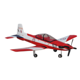 Hookll PILATUS PC-9 PC9se 1200 mm Wingspan EPO RC Samolot Fixed Wing Low-Winged Aircraft KIT / PNP