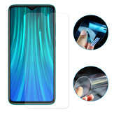 ENKAY HD Transparent Flexible Nano Explosion-proof Soft Screen Protector For Xiaomi Redmi Note 8 Pro Non-original