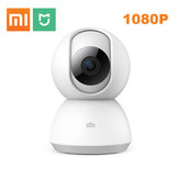 [Global Version] XIAOMI Mijia C90655 1080P PT 360 ° IP-camera AI M-otion-detectie IR Nachtversie Home Babyfoons