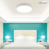 Yeelight YLXD41YL 320mm ذكي LED Ceiling ضوء Upgrade رواية Work With Homekit (Xiaomi Ecosystem المنتج)