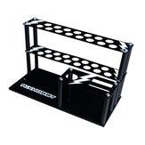 RJXHOBBY RJX2958 Aluminium Alloy Tools Rack Screwdriver Stand Holder for RC Model FPV