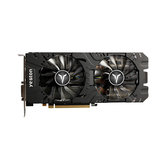 Yeston RX580 2048SP 8G D5 GDDR5 256Bit 1284MHz 7000MHz Gaming Video Graphics Card