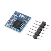 5pcs W25Q128 Large Capacity FLASH Storage Module Memory Card SPI Interface BV FV STM32