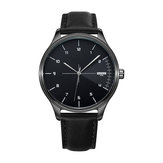 YAZOLE 502 Men Classic Simple Dial Кварцевые часы
