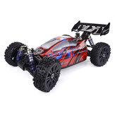 ZD Pirates3 BX-8E 1/8 4WD Brushes 2.4G RTR RC Car Electric Car Vehicle نموذج