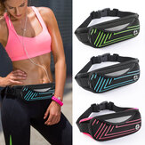 6 Pollici Outdoot Sport Vita Borsa Con telefono Borsa Per correre jogging Escursionismo Arrampicata